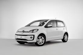 Volkswagen Up 1.0